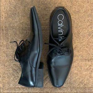 Calvin Klein Ramses Oxfords